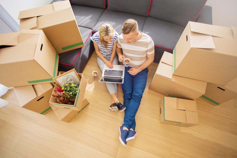 Как купить квартиру без риэлтора и без ошибок