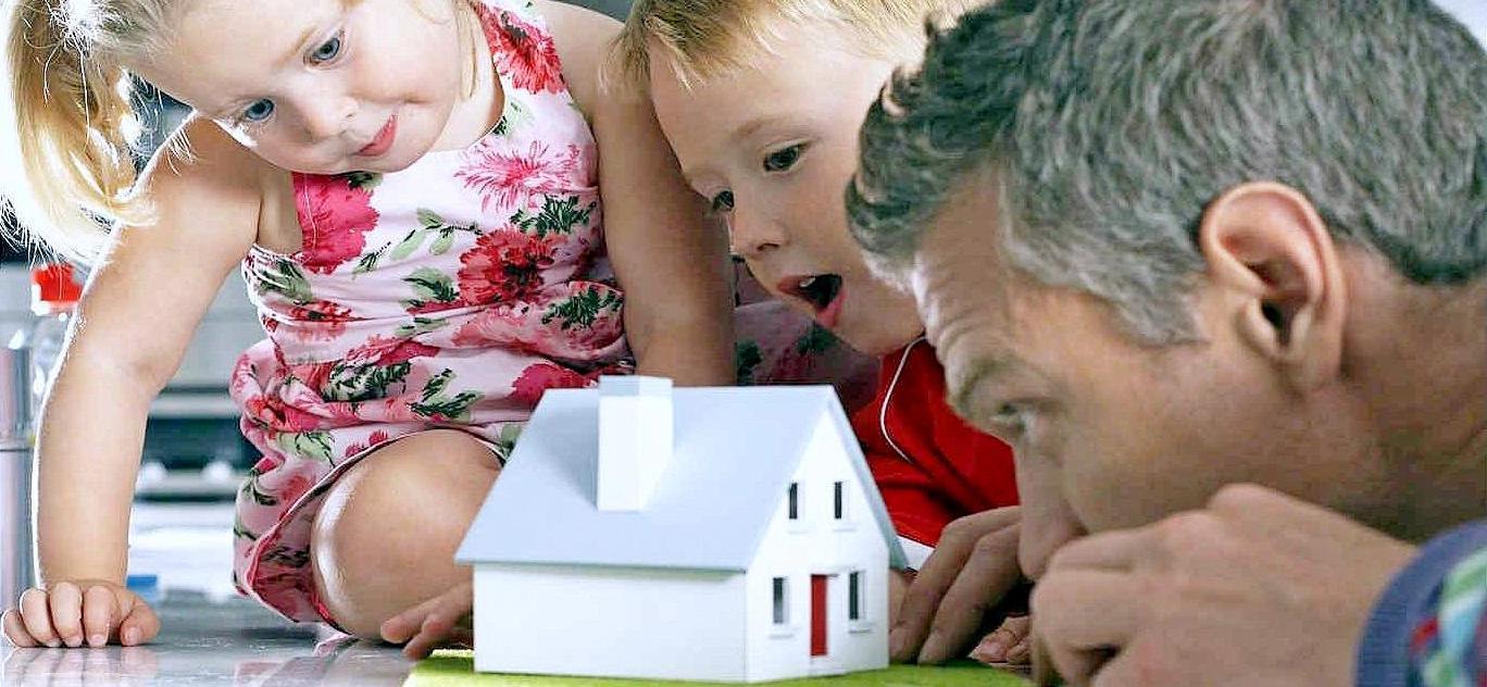 Что нужно сделать чтобы продать квартиру с несовершеннолетним