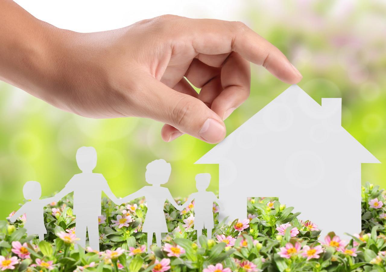 Что нужно сделать чтобы продать квартиру купленную на материнский капитал