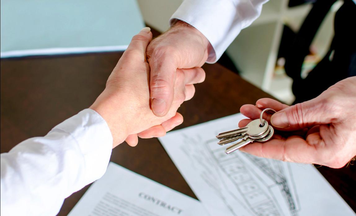 Как оформить куплю-продажу квартиры через мфц