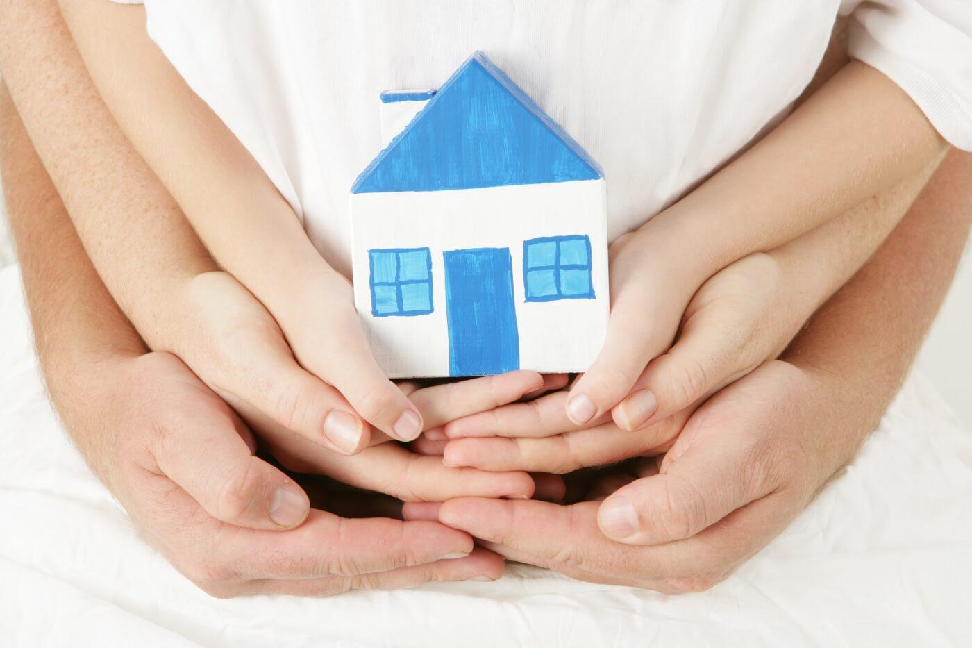 Как продать квартиру с долей несовершеннолетнего ребенка и купить другую в ипотеку