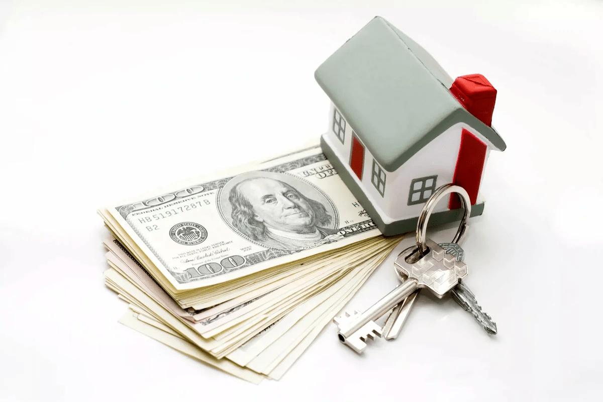Продажа квартиры как оформить передачу денег
