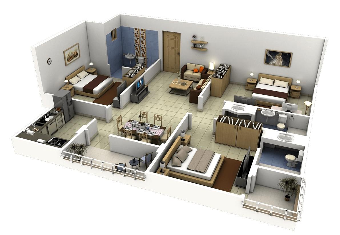 Где взять план квартиры