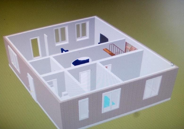 Где взять план квартиры с несущими стенами