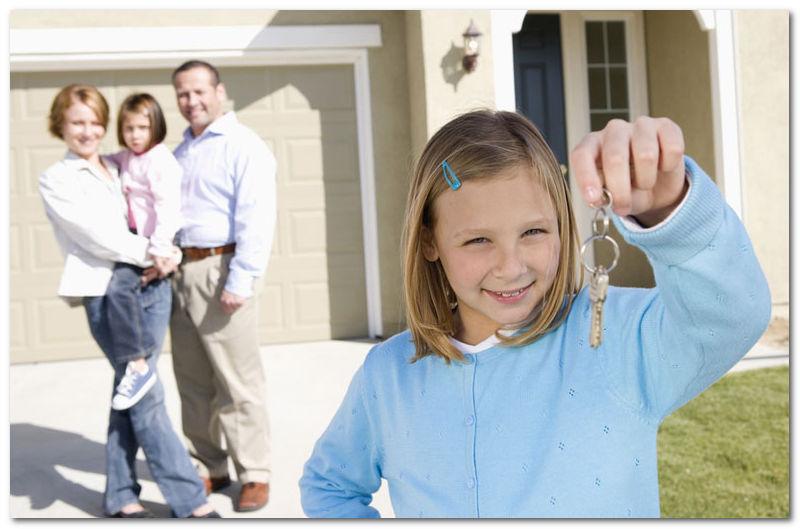 Как продать квартиру с несовершеннолетним ребенком пошаговая инструкция