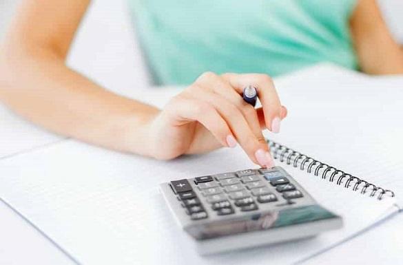 Как оформить налоговый вычет при покупке квартиры через налог.ру