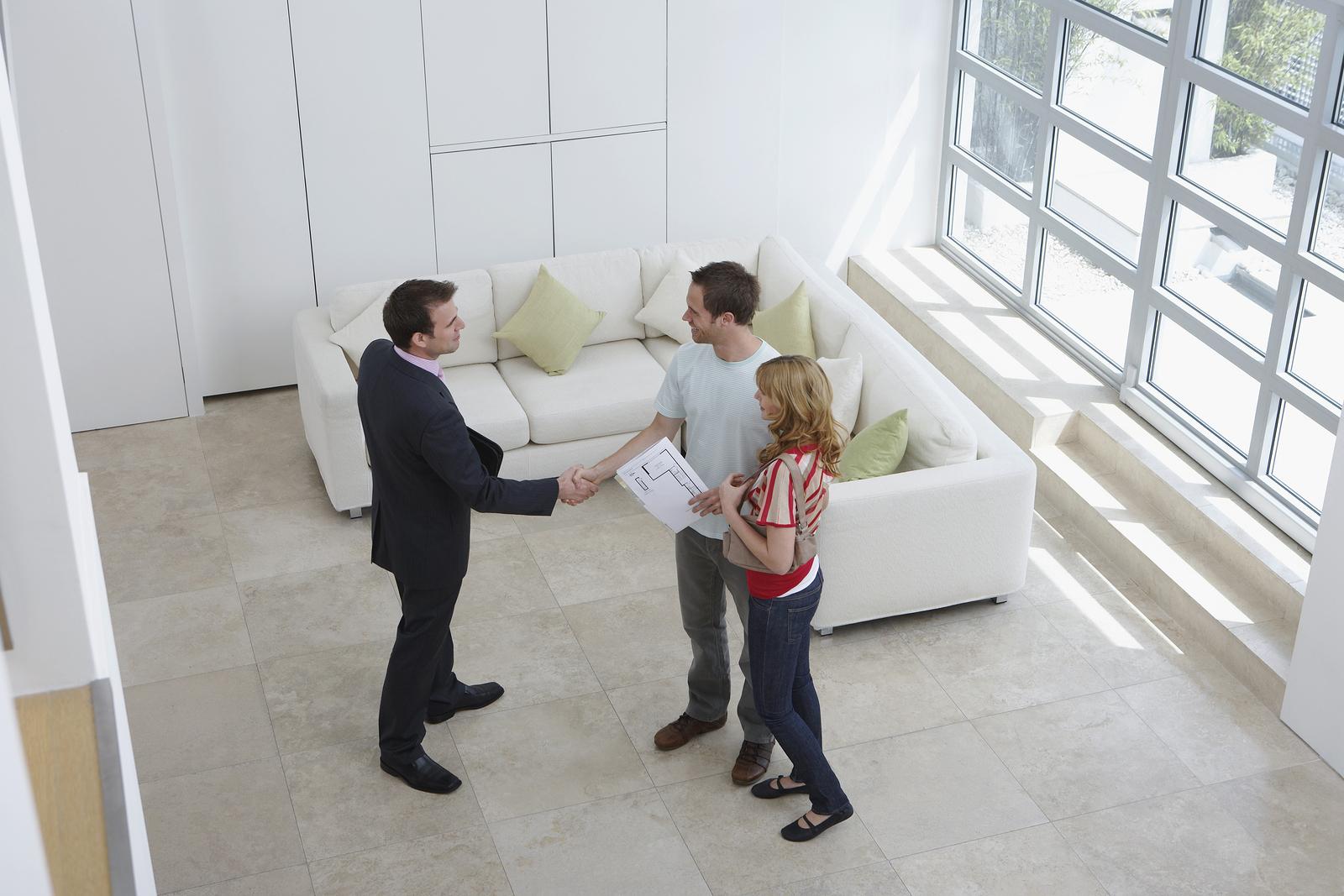 Что делать после покупки квартиры в ипотеку