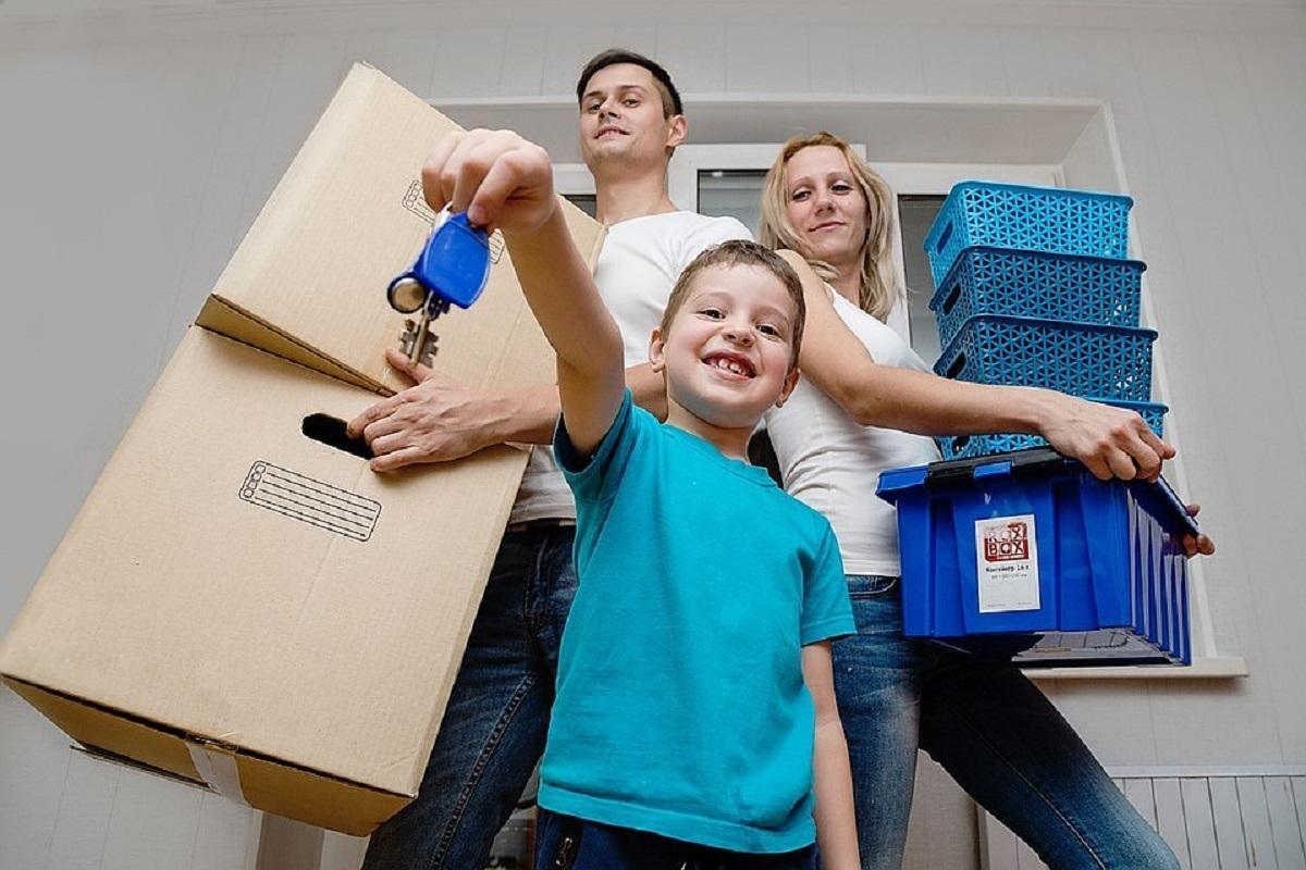 Как можно получить квартиру от государства молодой семье