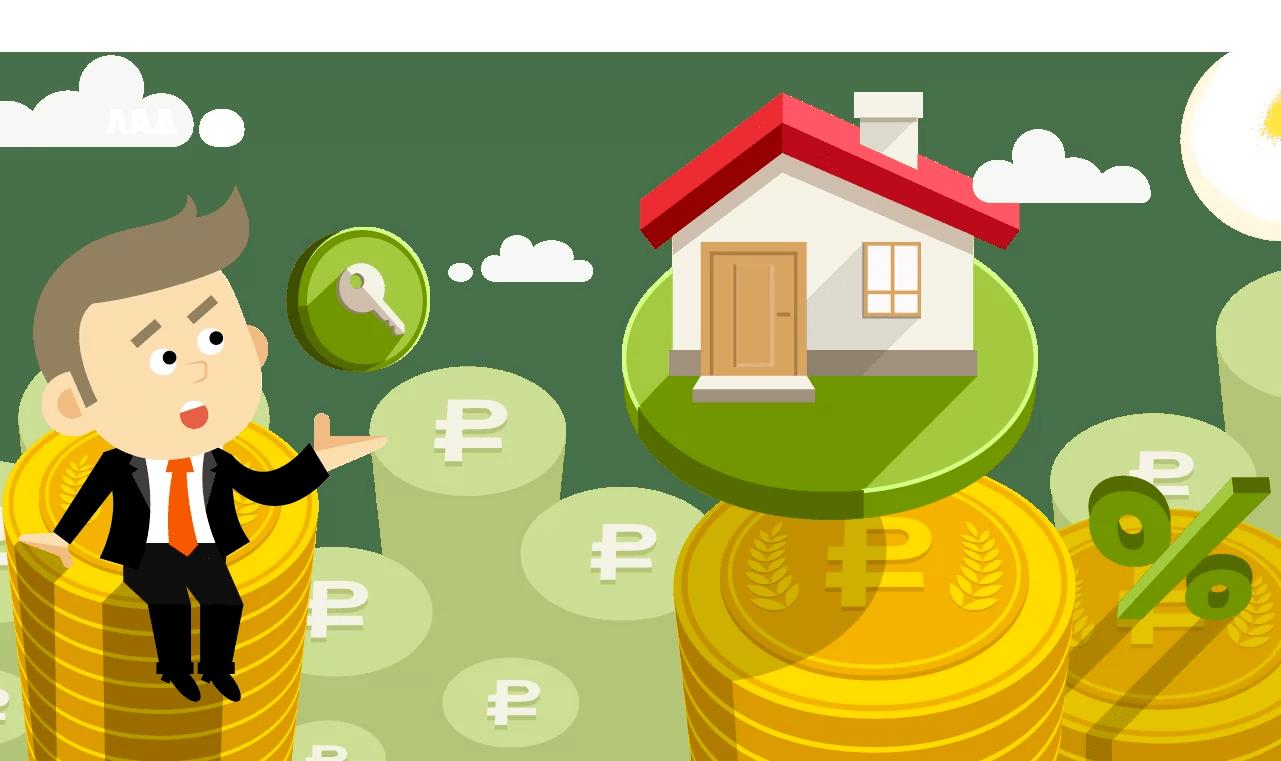 Кому положены налоговые вычеты при покупке квартиры