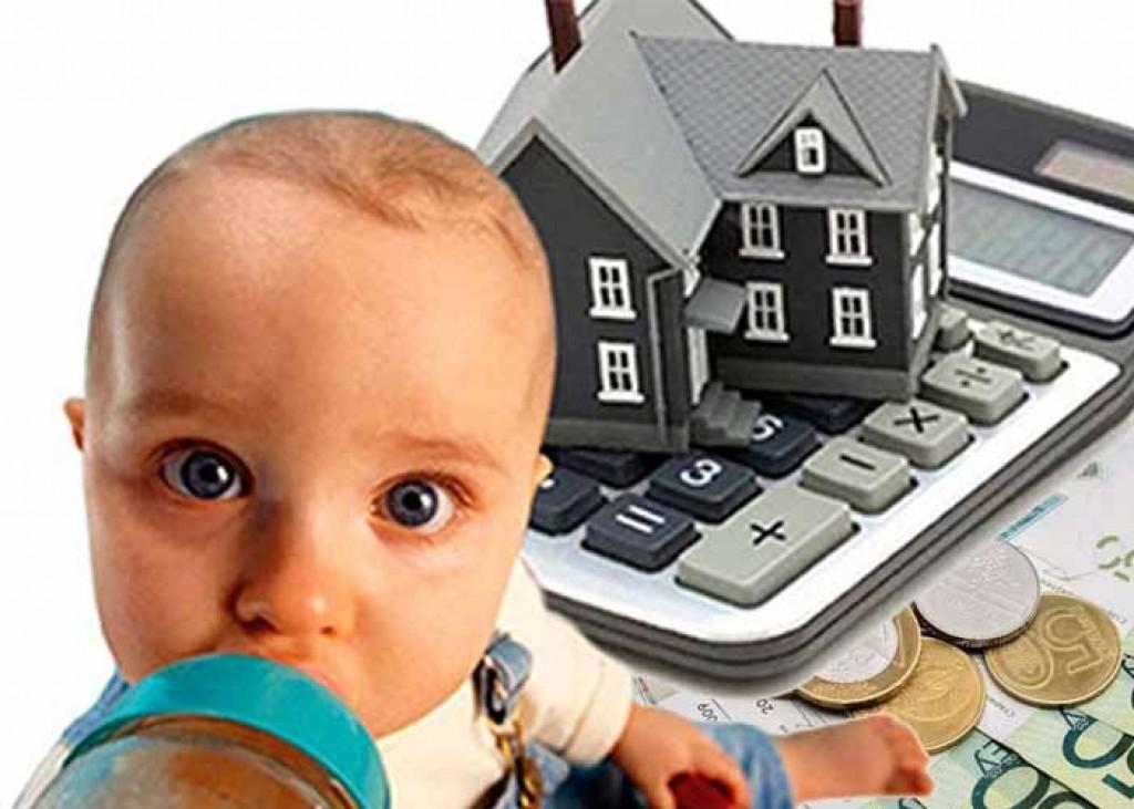 Как обменять квартиру на квартиру если дети владеют долями