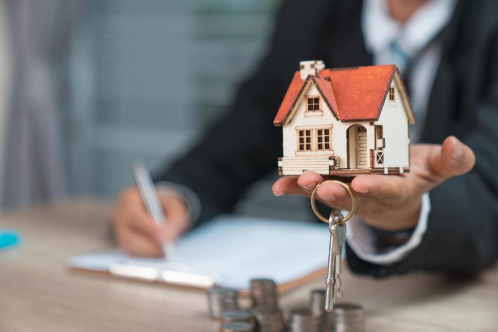 Как продать квартиру по наследству