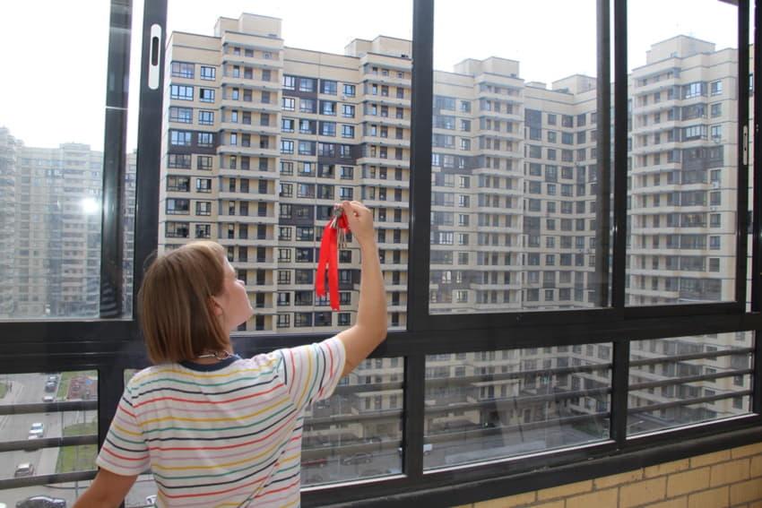 Как купить квартиру в новостройке от застройщика