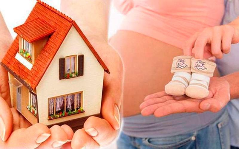 Как использовать материнский капитал при покупке квартиры на вторичном рынке?