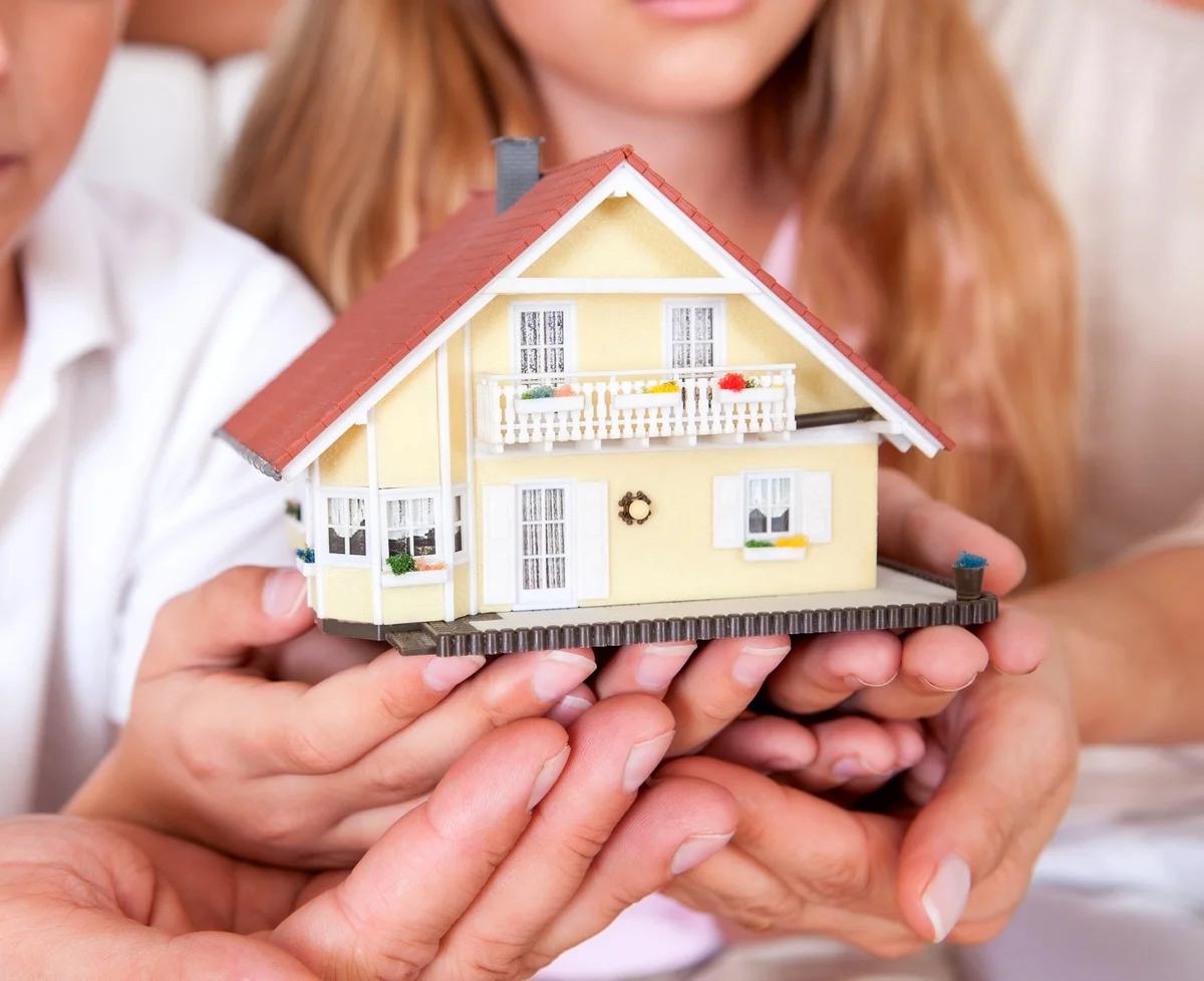 Как использовать материнский капитал при покупке квартиры в новостройках