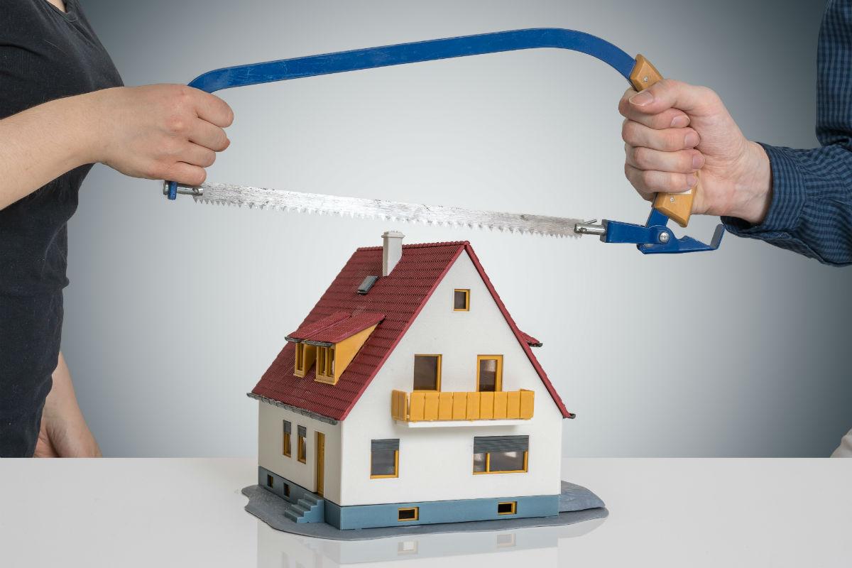 Как продать часть квартиры в совместной собственности