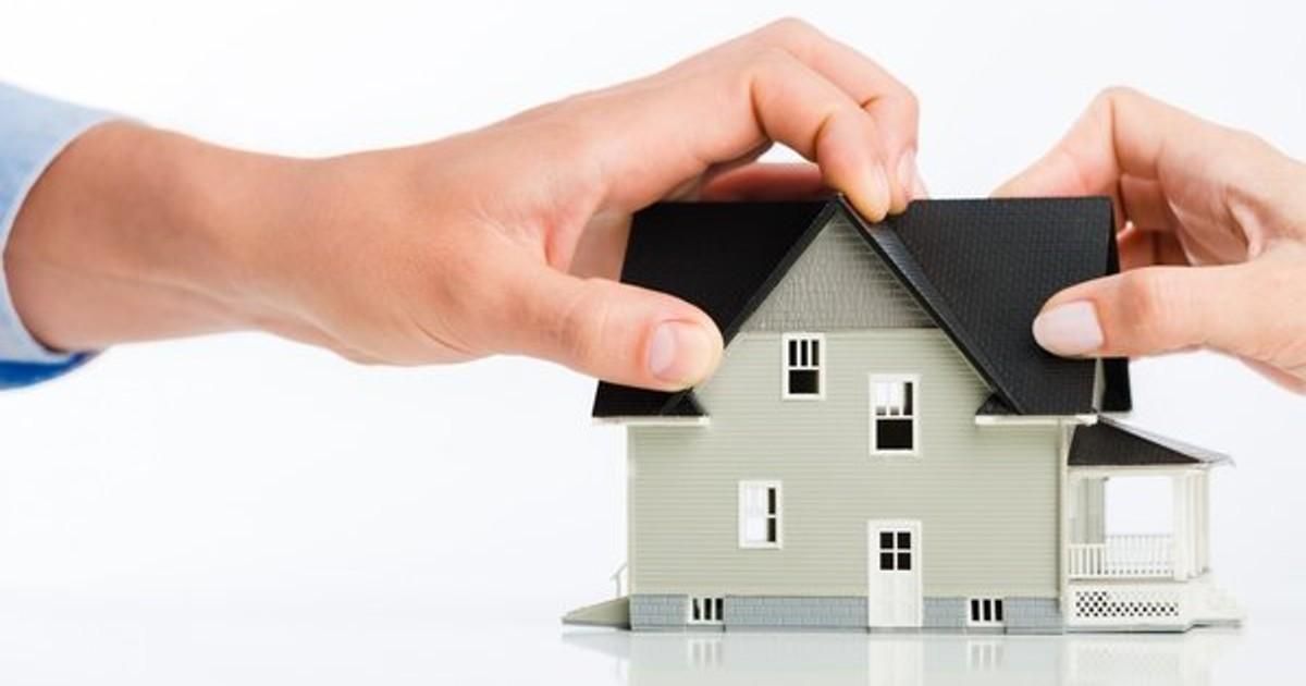 Как продать часть квартиры полученной по наследству