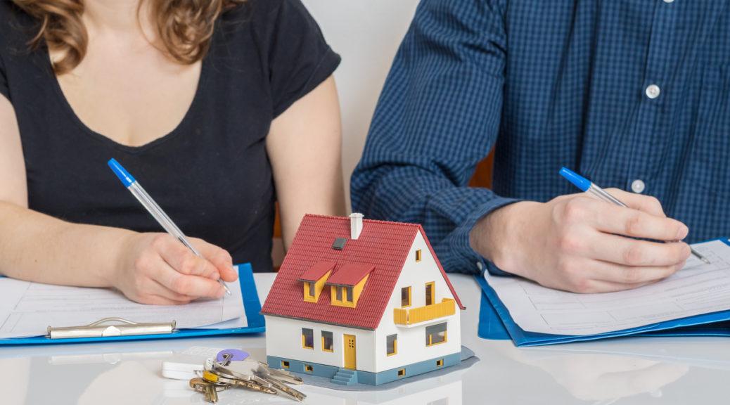 Как продать часть квартиры родственнику
