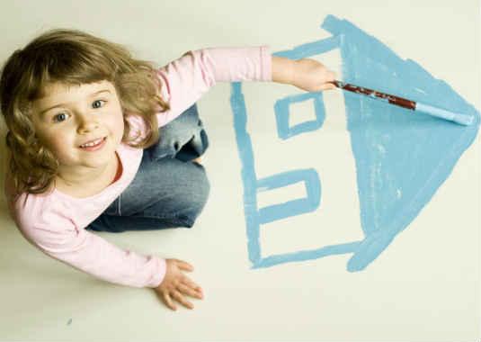 Как продать квартиру с несовершеннолетним ребенком собственником