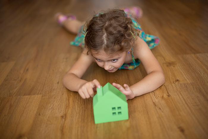 Как продать квартиру с несовершеннолетним ребенком