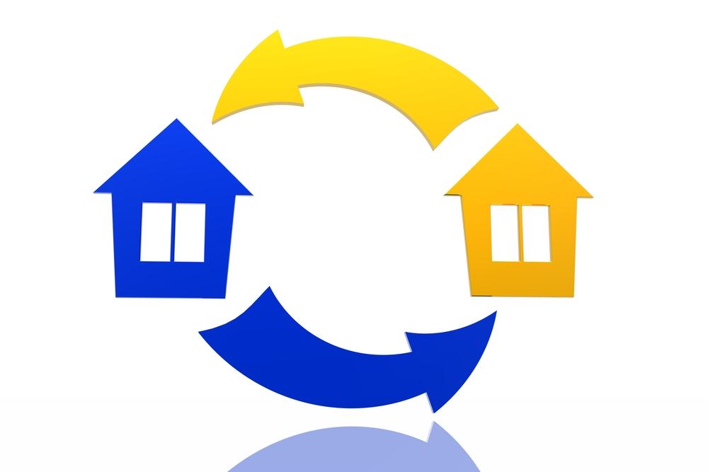 Как оформить обмен квартирами между городами