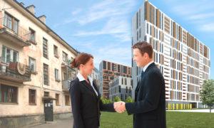 Как обменять квартиру на квартиру в новостройке