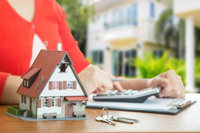 Как оформить налоговый вычет при покупке квартиры в ипотеку? Условия по получению