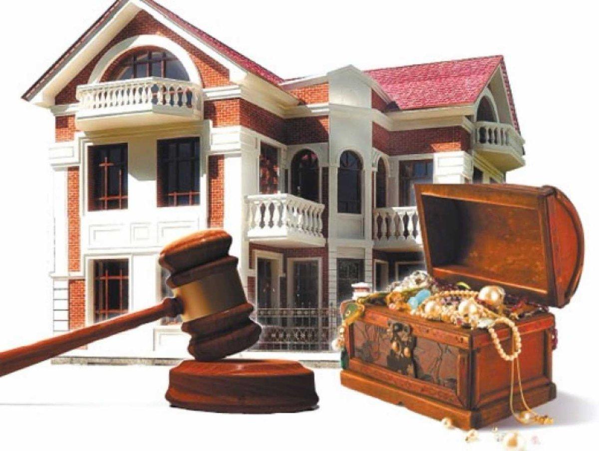 Квартира по завещанию когда можно продать