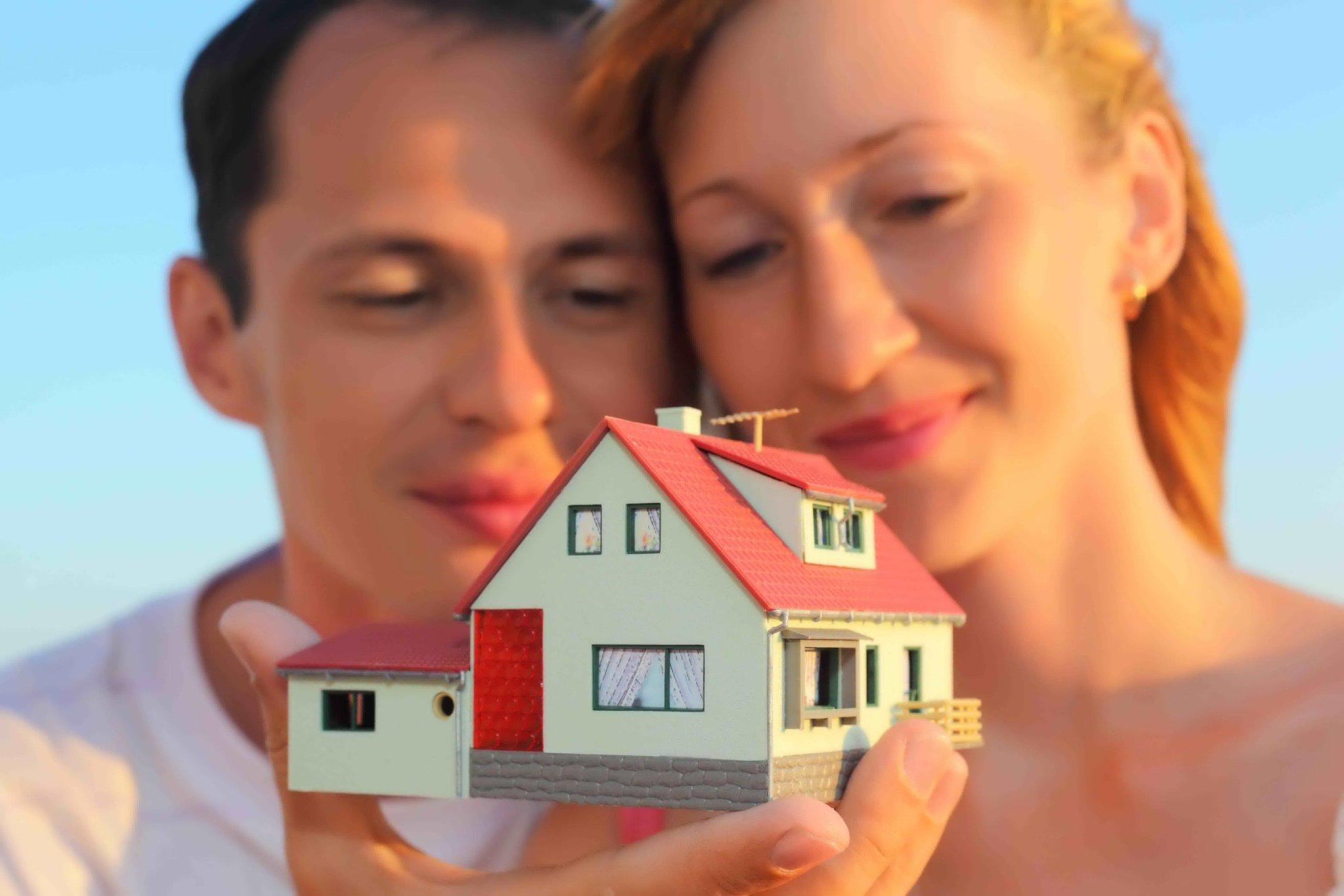 Как получить квартиру на ипотеку
