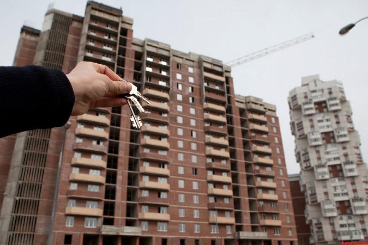 Как происходит покупка квартиры в ипотеку в новостройке