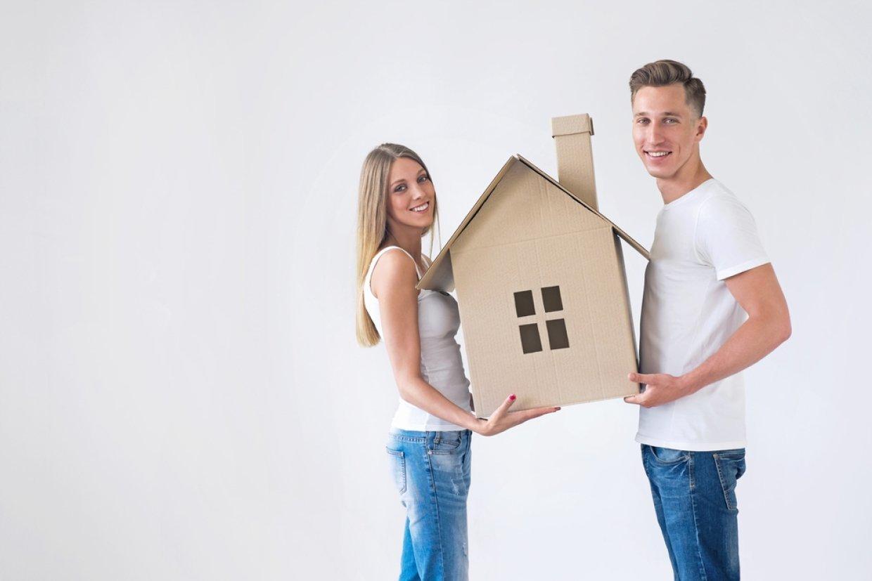 Как оформляется покупка квартиры в новостройке
