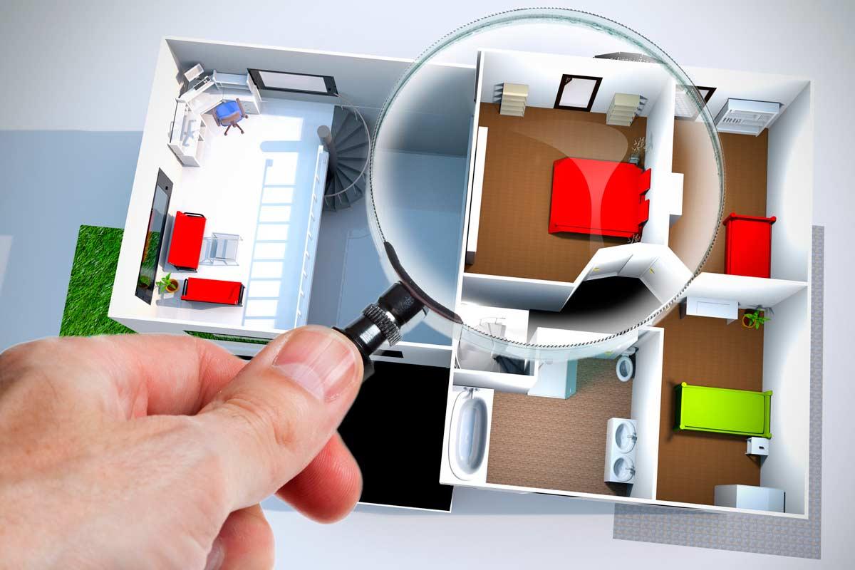 Как проверить комнату при покупке