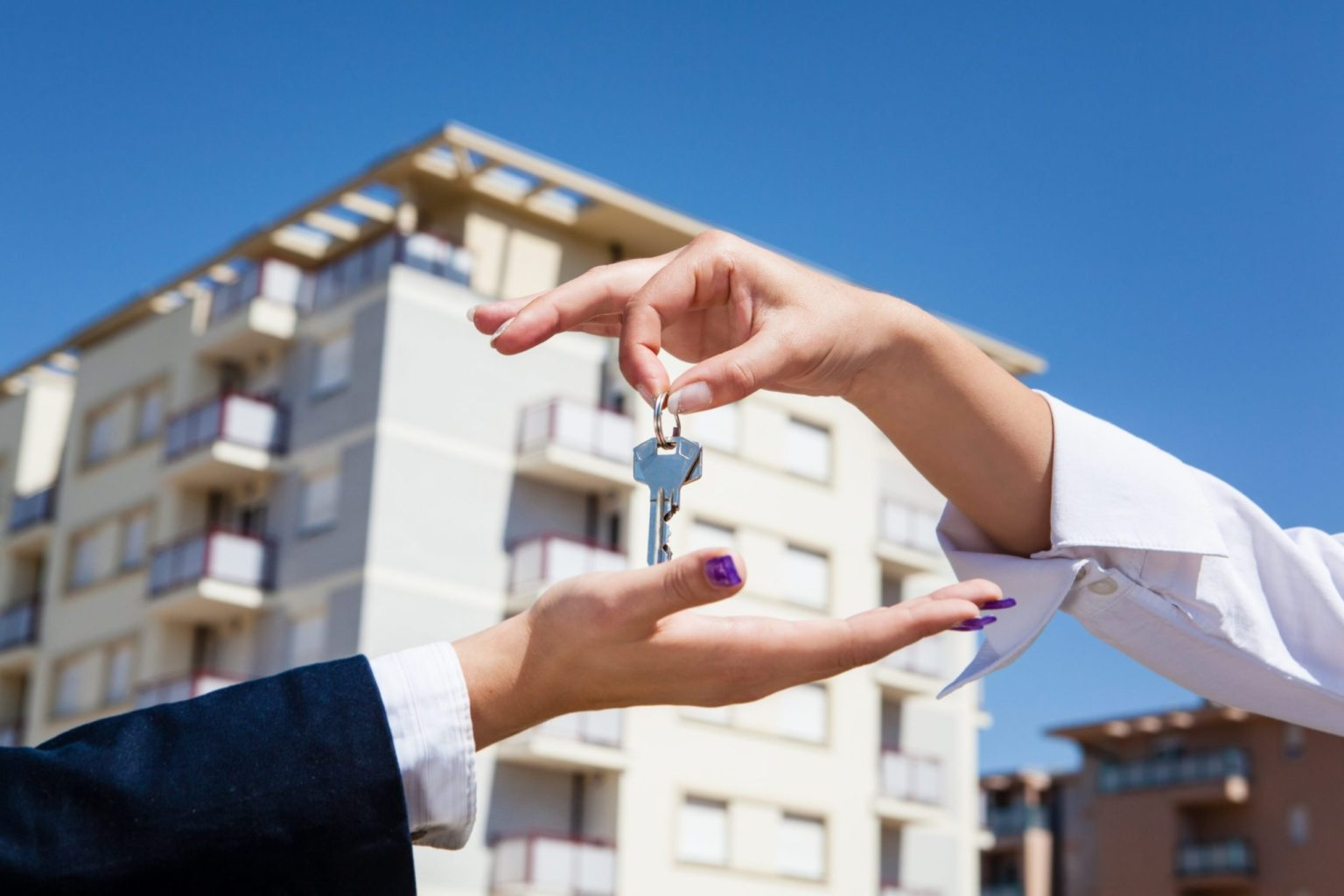 Как взять ипотеку на покупку квартиры в другом городе