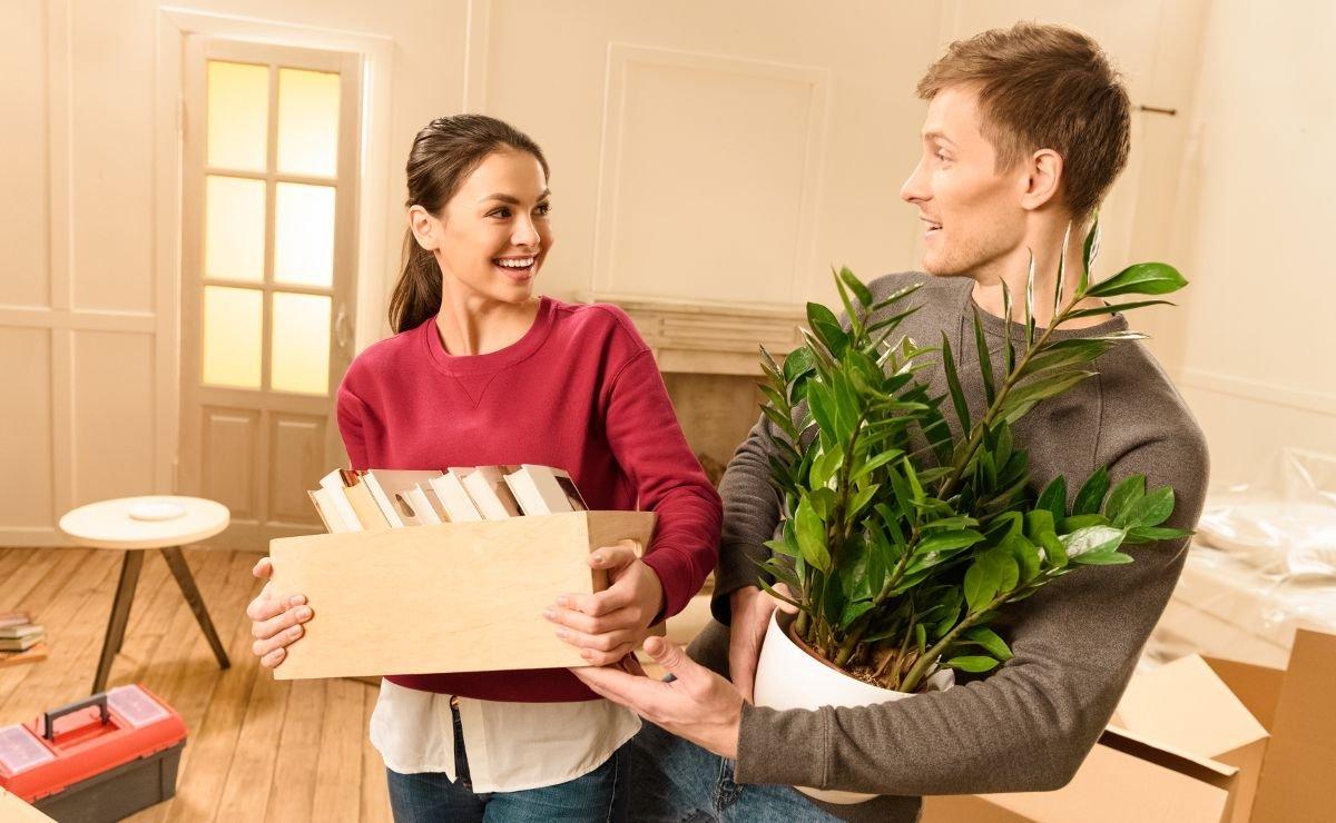 Можно ли подарить квартиру супругу