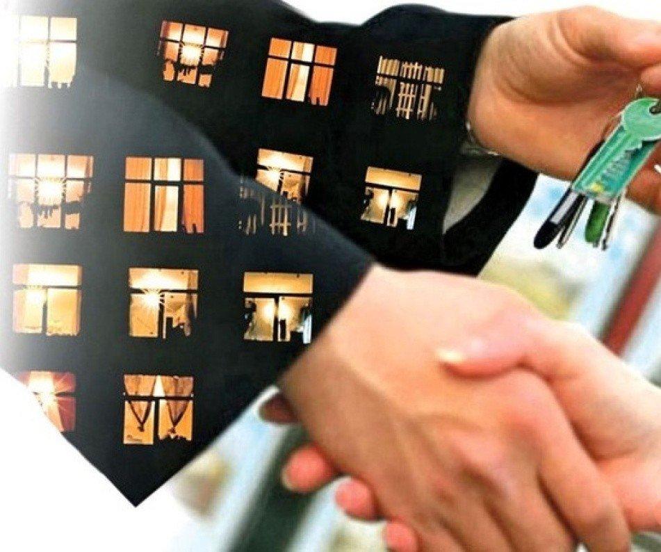 Можно ли подарить квартиру с прописанным человеком