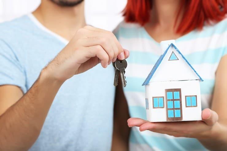Можно ли подарить долю в ипотечной квартире