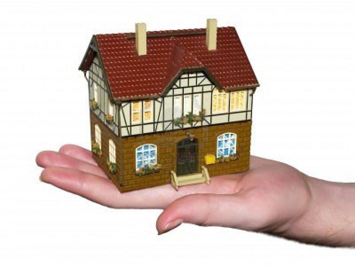Можно ли подарить квартиру не родственнику