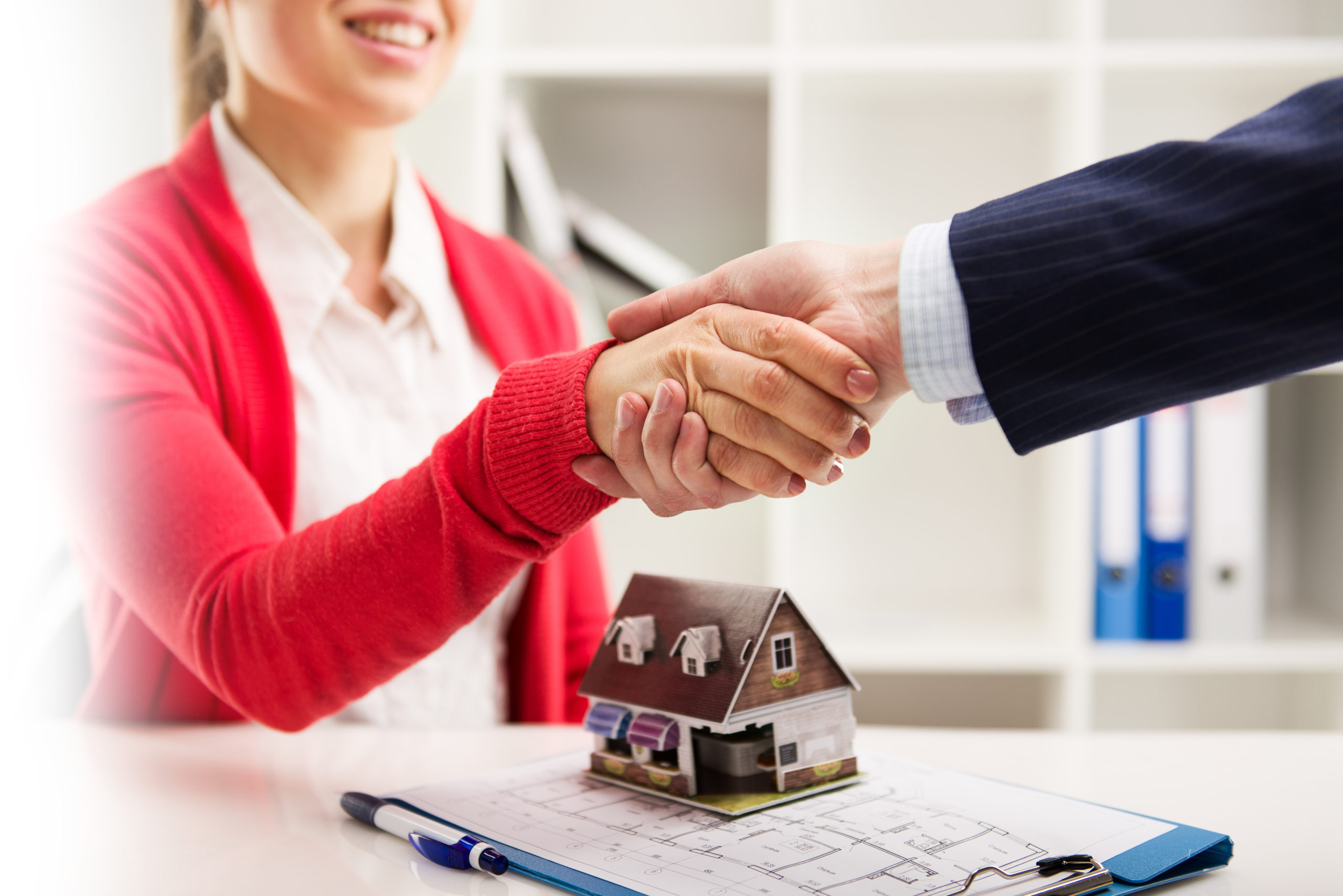 Как производится покупка квартиры