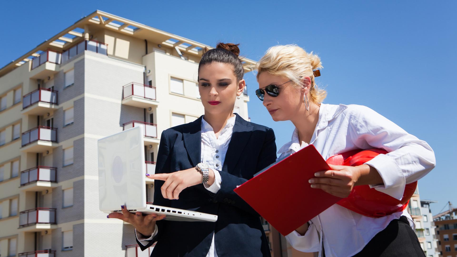 Как осуществляется покупка квартиры через агентство