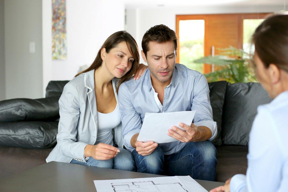 Как осуществляется покупка квартиры по ипотеке
