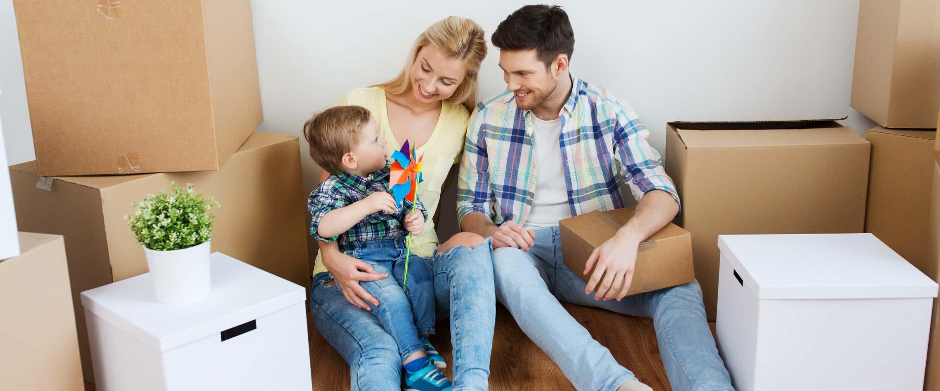 Можно ли подарить долю в квартире ребенку