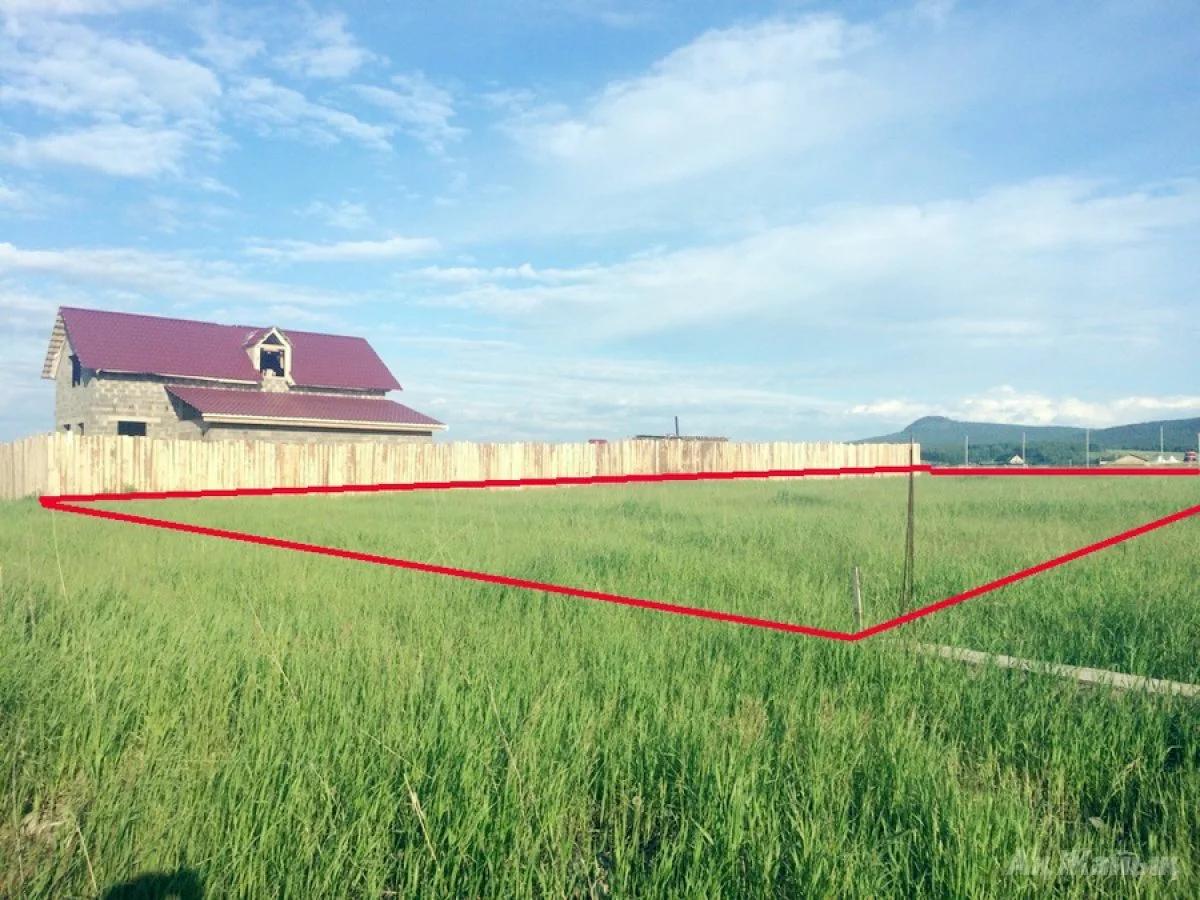 Как оформить земельный участок под ижс