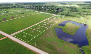 Как купить земельный участок под ижс