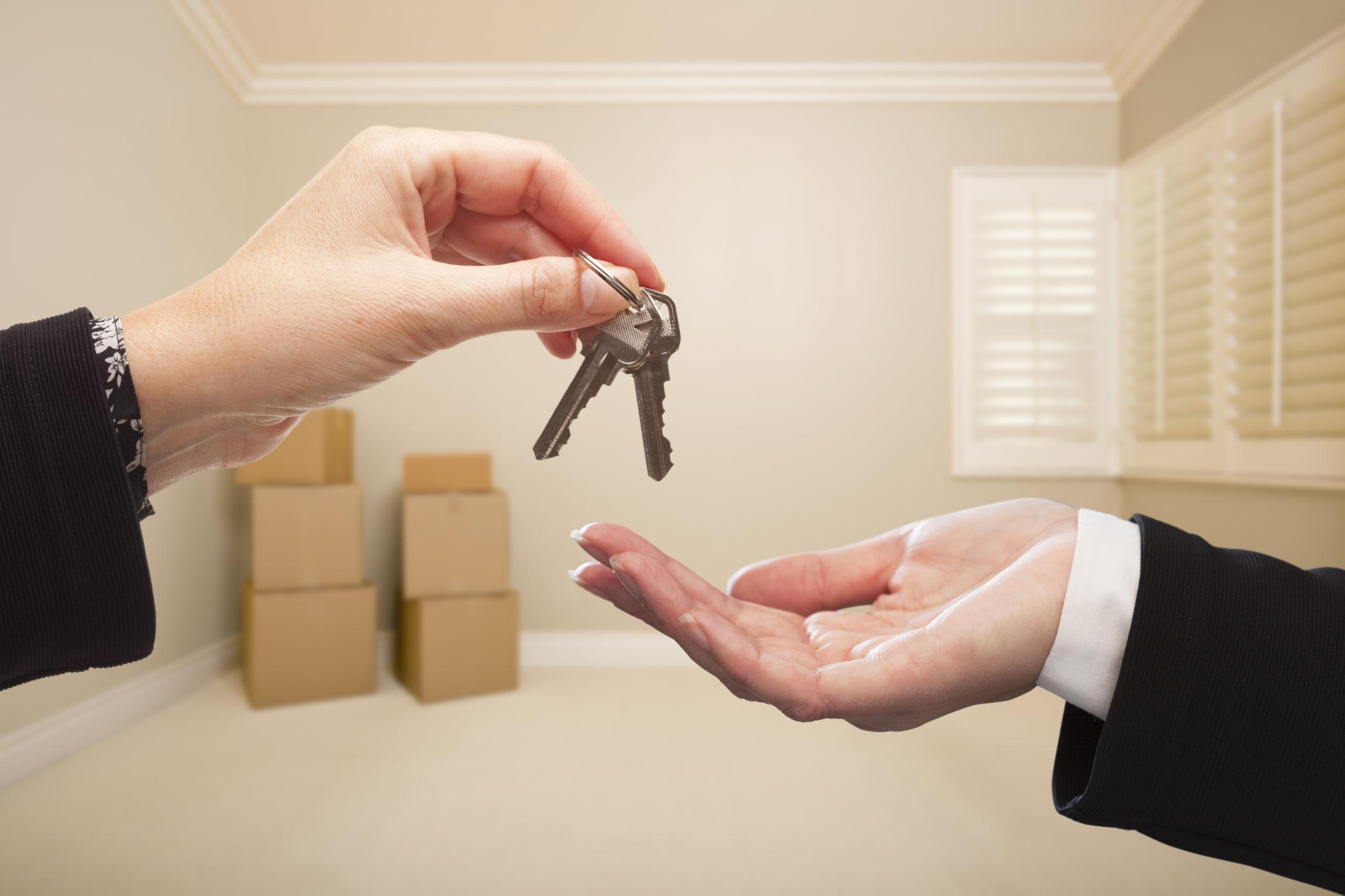 Как происходит купля продажа приватизированной квартиры