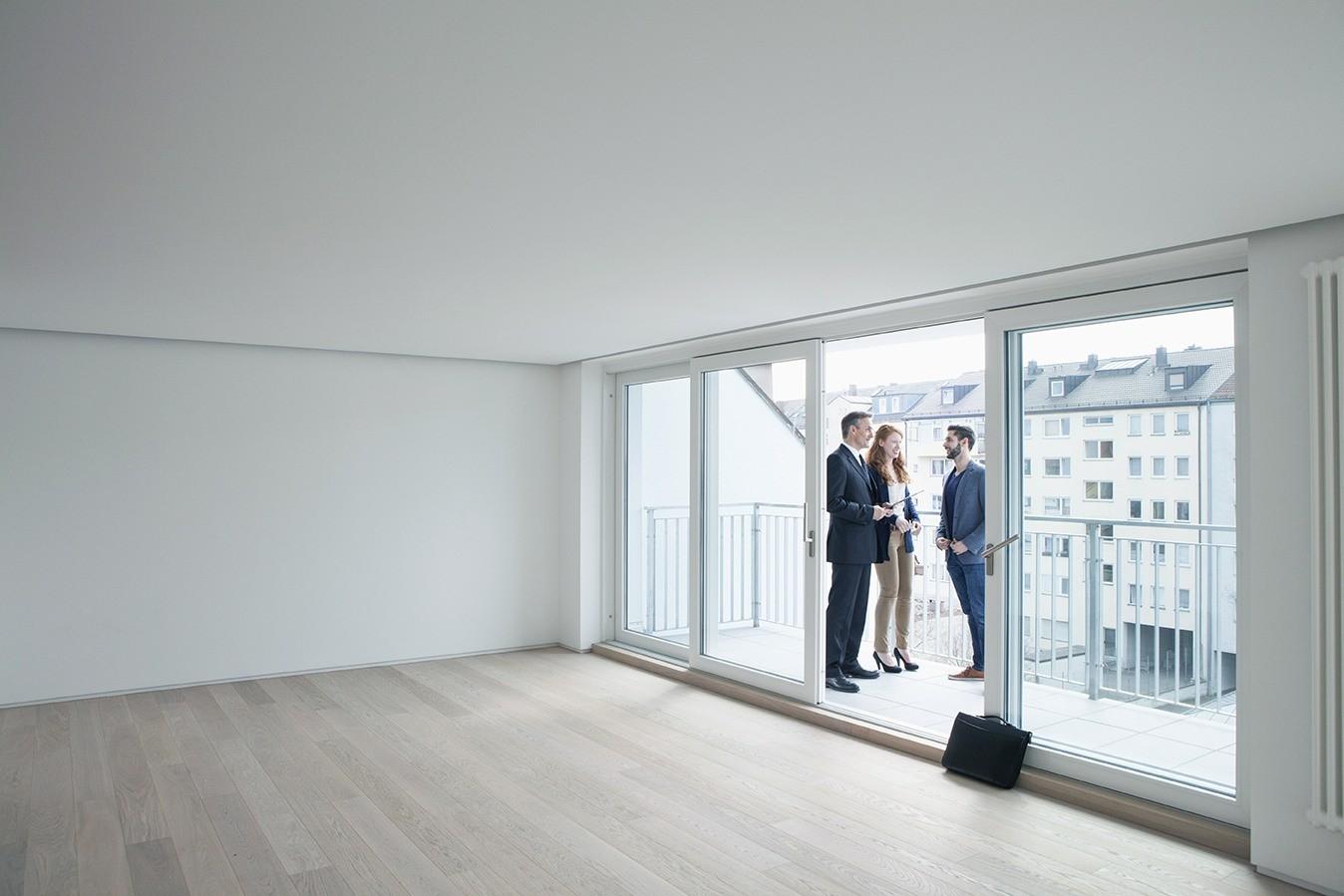 Как производится покупка квартиры в новостройке