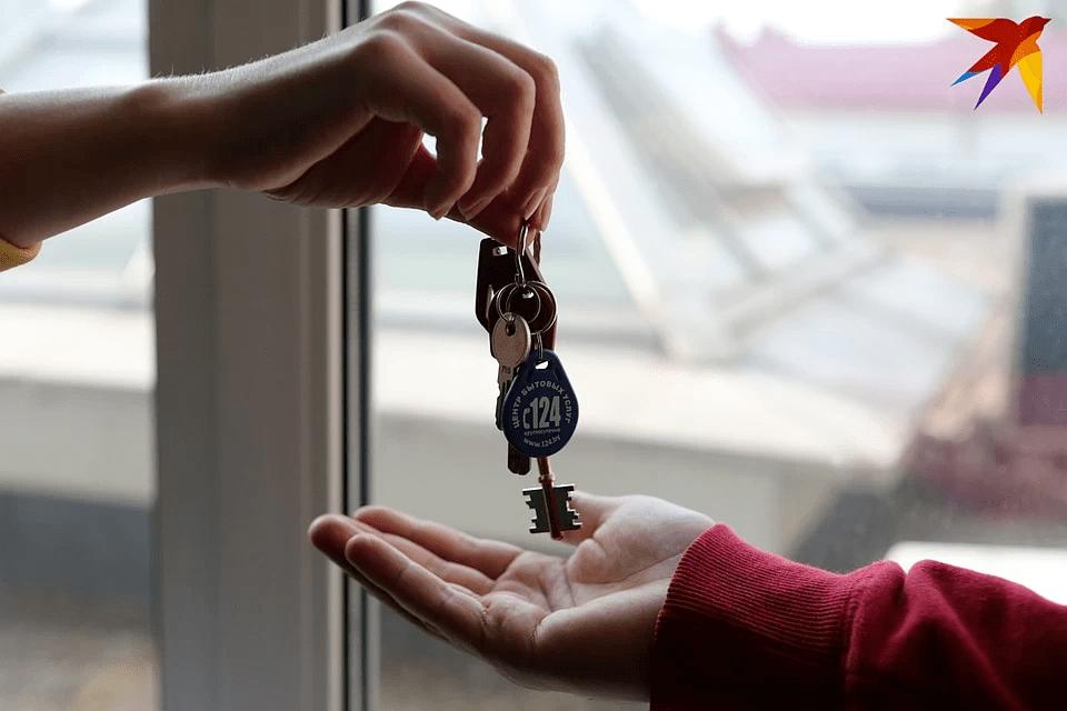 Можно ли подарить квартиру бывшему супругу