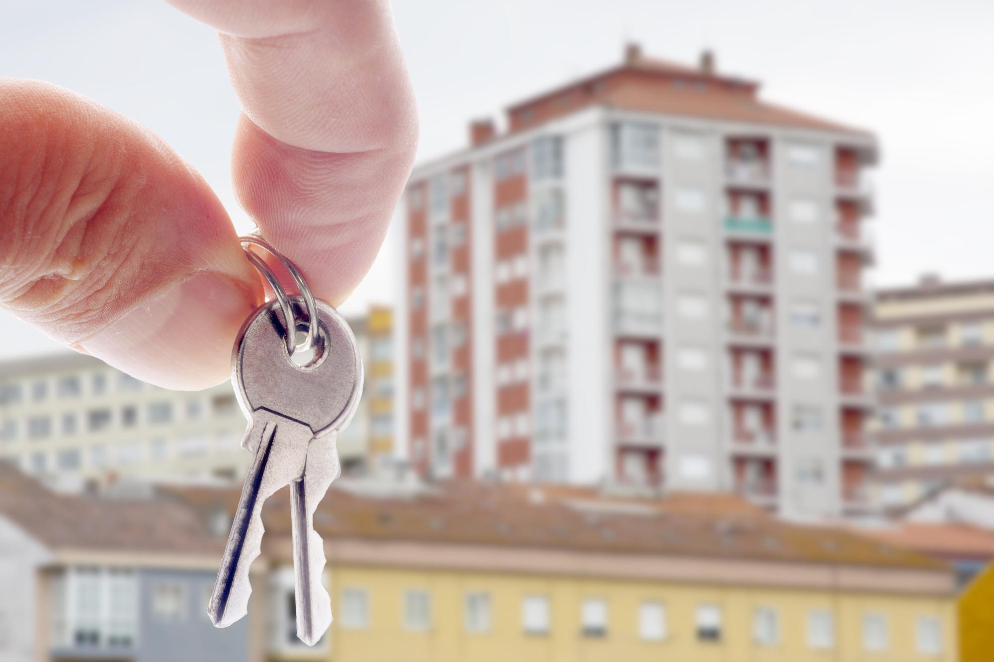 Можно ли подарить квартиру государству