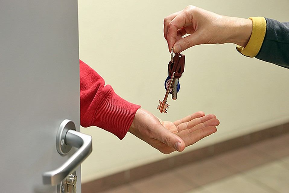 Можно ли забрать подаренную квартиру