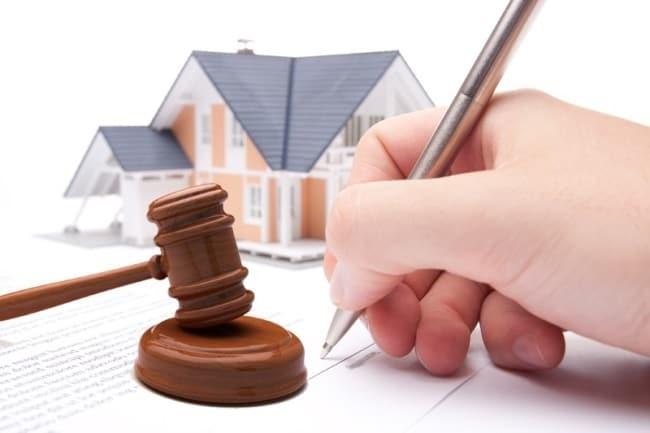 Как происходит продажа квартиры у нотариуса