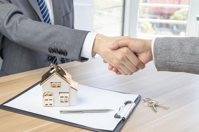 Как происходит покупка продажа квартиры