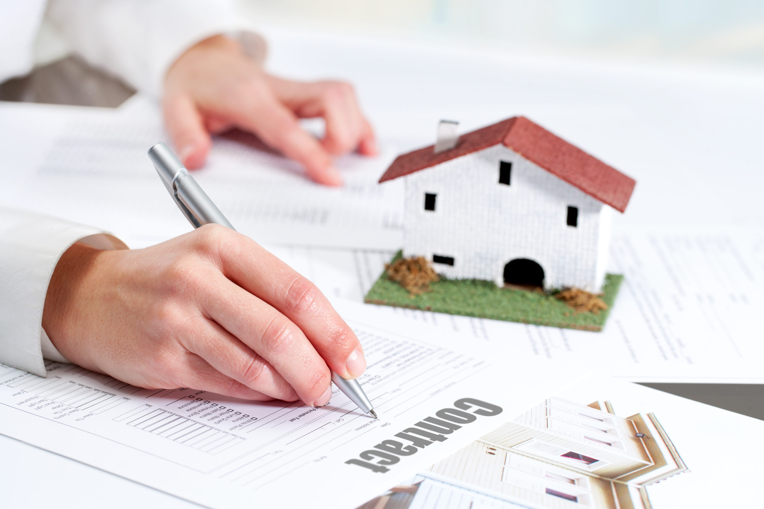 Как происходит купля продажа квартиры по ипотеке